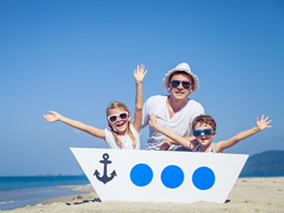 Fathers Day Cruises