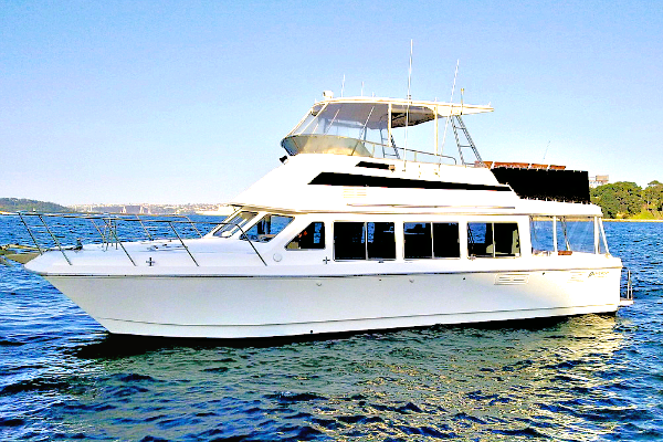 AliB Boat