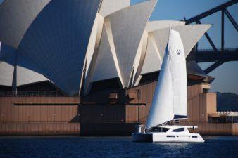 L48 Sydney Opera House