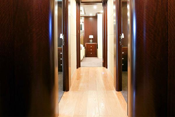 Quantum-cabins