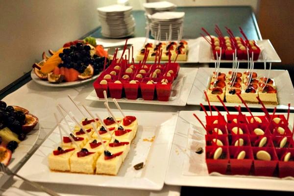 HarbourSpirit desserts