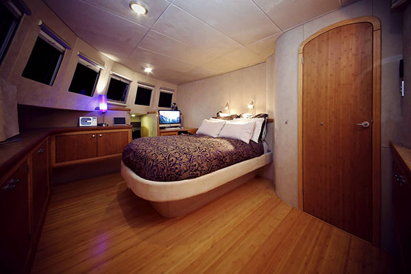 Jalun-bedroom