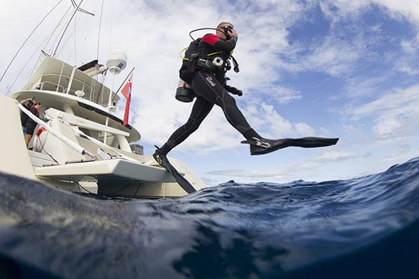 Jalun-snorkel