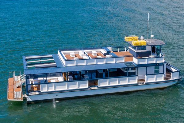 LeBleu-boat