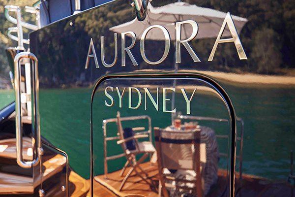 AURORA-stern