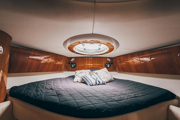 Coco Master Bedroom