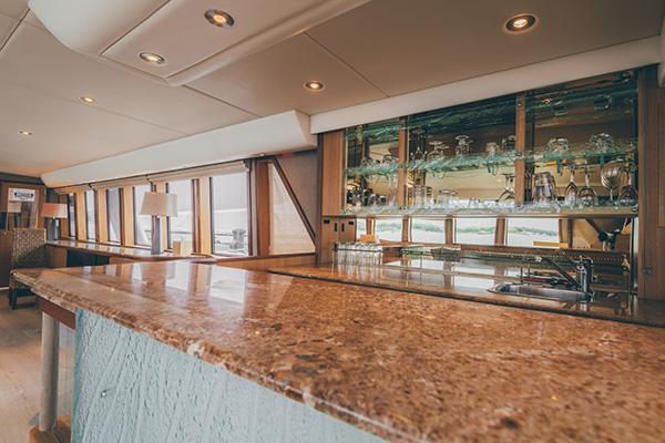Cosmos II Bar