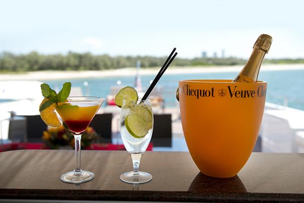 Drinks On Board